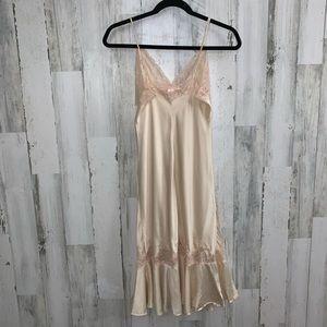 Victoria's Secret lace & Silk nightgown sexy